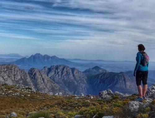 Magaliesberg Yoga & Trail Retreat MAY