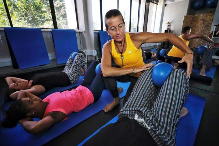 Yoga Pilates Wellness Online Studio