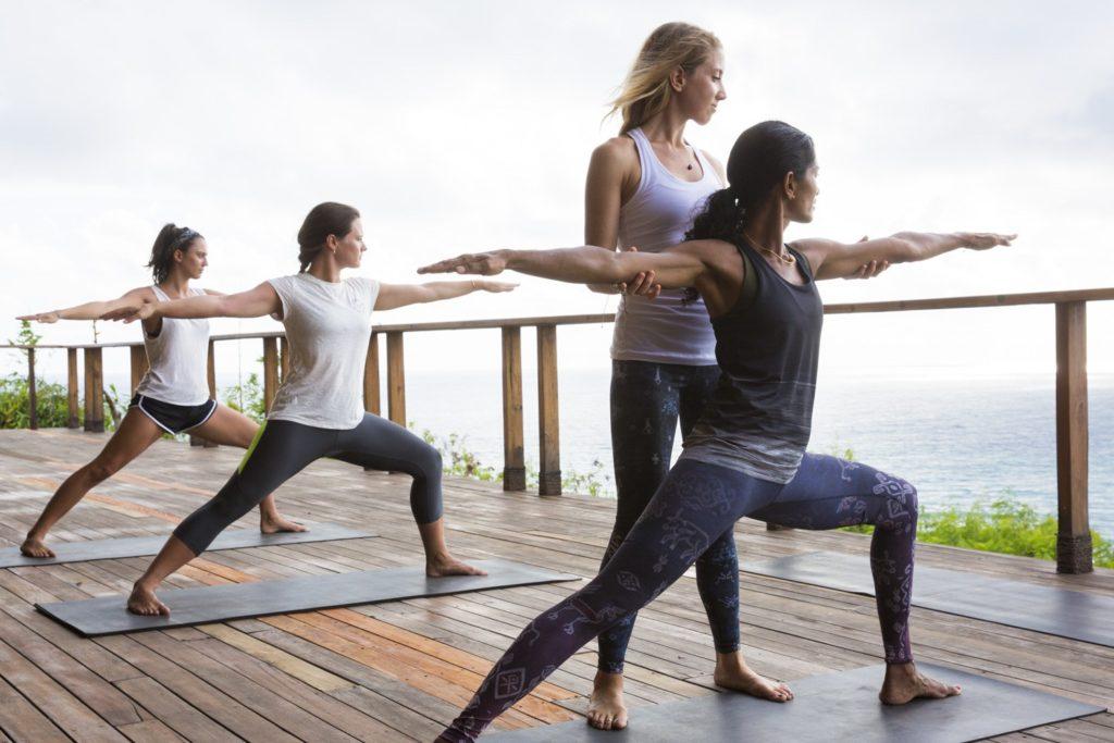 Yoga Teacher Training 200hr - Tuning In Wellness